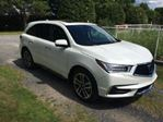 2017 Acura MDX TECH-AWD in Mississauga, Ontario