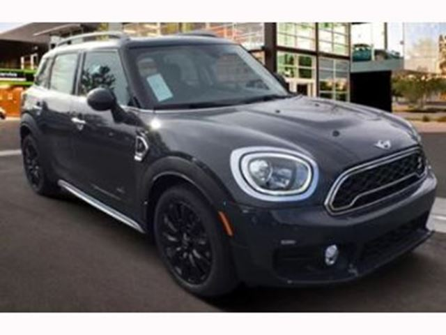 2018 MINI COOPER Cooper Clubman ALL4 in Mississauga, Ontario