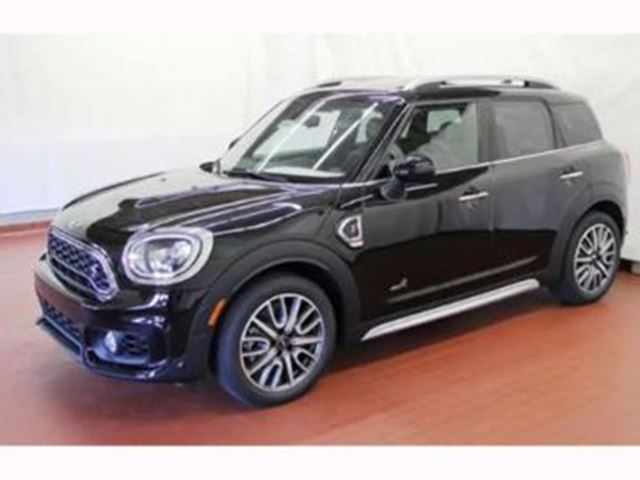 2018 MINI COOPER Countryman Cooper S Countryman ALL4 in Mississauga, Ontario