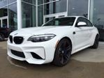 2018 BMW M2 Coupe in Mississauga, Ontario