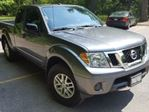 2018 Nissan Frontier King Cab SV 4x4 w/Extended Warranty in Mississauga, Ontario