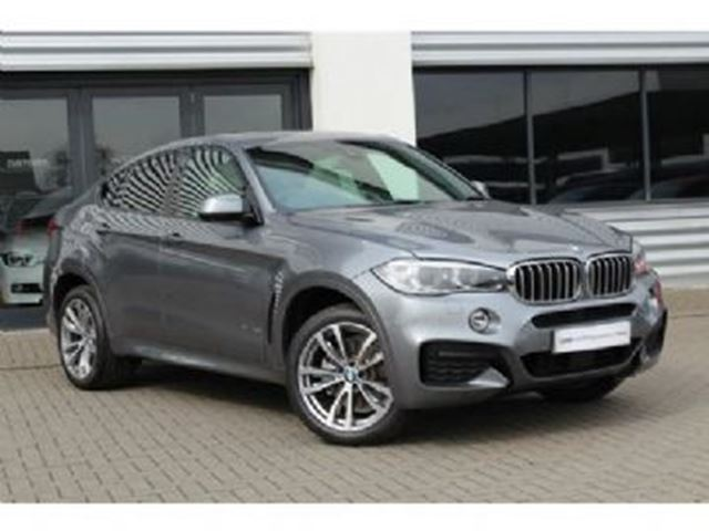 2018 BMW X6 Essentiel groupe sup+¬rieur +Groupe sport M in Mississauga, Ontario