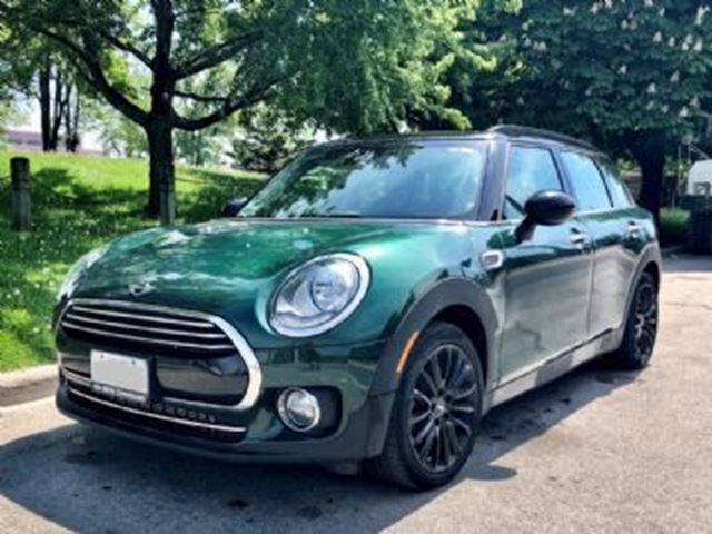 2016 MINI COOPER ~LOADED~ in Mississauga, Ontario