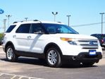 2015 Ford Explorer XLT 4WD + NAV + CUIR in Mississauga, Ontario