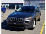 2018 Jeep Cherokee North, 4x4, 3.2L, Many Additional Features in Mississauga, Ontario