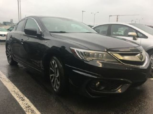 2016 ACURA ILX A-SPEC GPS KIT DE JUPES in Mississauga, Ontario