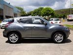2015 Nissan Juke SV 2WD, Manual 6-Speed in Mississauga, Ontario