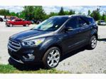 2017 Ford Escape 4dr Titanium AWD in Mississauga, Ontario