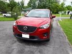 2016 Mazda CX-5 2016.5 AWD GS w/WEAR CARE PROTECTION in Mississauga, Ontario