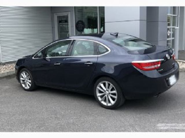 2015 BUICK VERANO Leather Package in Mississauga, Ontario