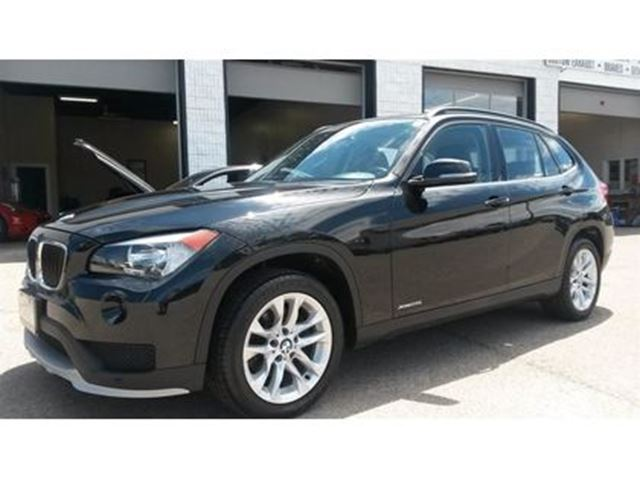 2015 BMW X1 xDrive28i in Guelph, Ontario
