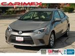 2016 Toyota Corolla CE ONLY 9K   CERTIFIED in Kitchener, Ontario