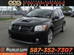 2008 Dodge Caliber SRT4 / Sunroof / Leather in Calgary, Alberta