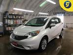 2016 Nissan Versa S*PHONE CONNECT*BACK UP CAMERA*KEYLESS ENTRY*POWER in Cambridge, Ontario