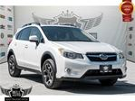 2013 Subaru XV Crosstrek TOURING PKG~BLUETOOTH~ALL WHEEL DRIVE in Toronto, Ontario