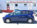 2014 Honda Fit LX in Ottawa, Ontario