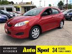 2014 Toyota Matrix Base in Kitchener, Ontario