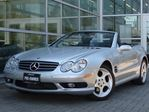 2005 Mercedes-Benz SL-Class Base in Vancouver, British Columbia