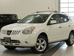 2010 Nissan Rogue SL AWD with Leather and Moonroof in Kelowna, British Columbia