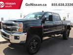 2015 Chevrolet Silverado 3500  3500, DIESEL, DURAMAX, LTZ, 6 INCH LIFT, MUDDER TIRES! LEATHER, SUNROOF, FULL LOAD!!! MUST SEE!!!! in Edmonton, Alberta