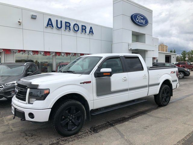 2013 Ford F-150 FX4 in Hay River, Northwest Territories