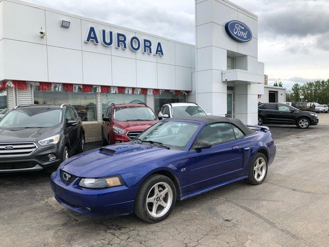 2003 Ford Mustang GT in Hay River, Northwest Territories