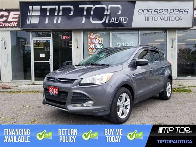 2014 FORD ESCAPE SE ** Pano Sunroof, Bluetooth, Heated Seats ** in Bowmanville, Ontario