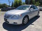 2009 Toyota Camry XLE Leather Sunroof in Stouffville, Ontario