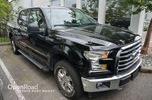 2017 Ford F-150 XLT  One Owner  No Accidents  Low Mileage in Port Moody, British Columbia