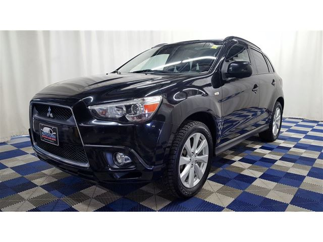2012 MITSUBISHI RVR GT AWD/SUNROOF/REAR CAM in Winnipeg, Manitoba
