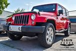 2015 Jeep Wrangler Unlimited Sahara in St Thomas, Ontario