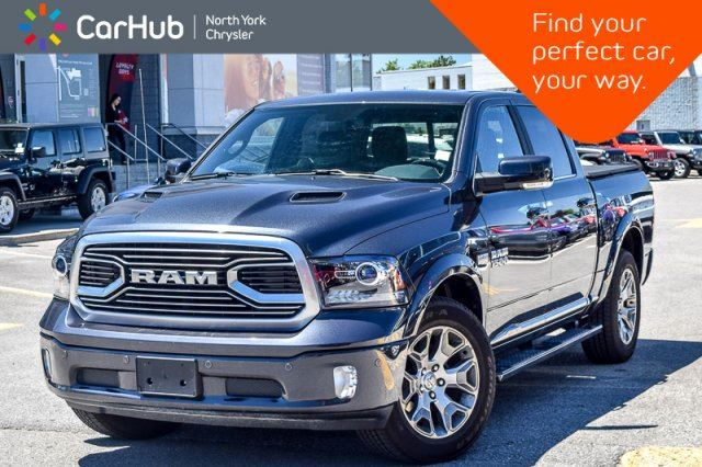 2018 DODGE RAM 1500 Limited in Thornhill, Ontario