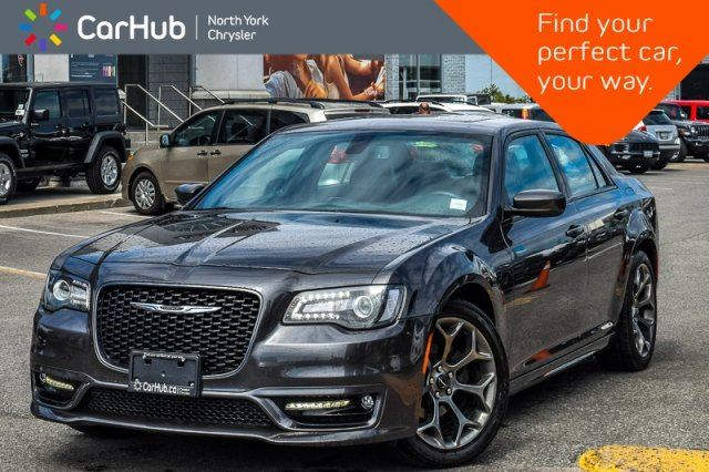2017 CHRYSLER 300 300S in Thornhill, Ontario