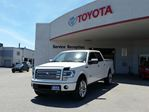 2013 Ford F-150 Limited in Midland, Ontario
