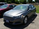 2013 Ford Fusion SE in Midland, Ontario