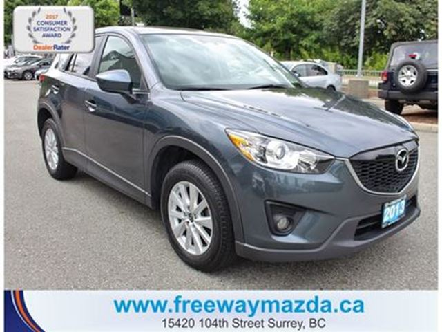 2013 MAZDA CX-5 GS in Surrey, British Columbia