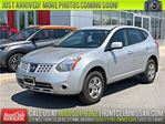 2009 Nissan Rogue S   Cruise, Air Conditioning, Remote Keyless in Ottawa, Ontario