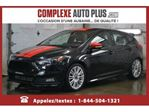 2015 Ford Focus ST Turbo *Navi/GPS, Cuir, Mags 2 tons in Saint-Jerome, Quebec