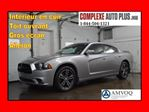 2013 Dodge Charger SXT Plus AWD *Cuir, Toit, Mags 19 po. in Saint-Jerome, Quebec