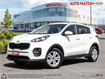 2017 Kia Sportage LX LOW KMS BLUETOOTH HTD SEATS, NOT A RENTAL!! in Barrie, Ontario