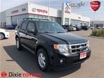 2010 Ford Escape XLT Automatic 3.0L in Mississauga, Ontario