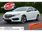 2016 Honda Civic AUTO A/C REAR CAM NAV READY HTD SEATS LOADED in Ottawa, Ontario