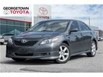 2007 Toyota Camry SE LEATHER SUNROOF CRUISE CONTROL A/C in Georgetown, Ontario