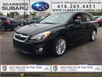 2014 Subaru Impreza 2.0i Limited PKG,  FROM 1.9% FINANCING AVAILABLE in Scarborough, Ontario