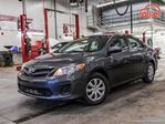 2011 Toyota Corolla CE ***SEULEMENT 46,000KM!!!!*** CE ***SEULEMENT 46,000KM!!!!*** in Laval, Quebec