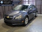 2014 Chevrolet Cruze 1LT in Red Deer, Alberta