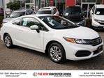 2015 Honda Civic Coupe LX CVT in Vancouver, British Columbia