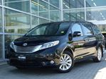 2015 Toyota Sienna XLE AWD 7-Pass V6 6A in Vancouver, British Columbia