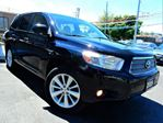 2009 Toyota Highlander LIMITED AWD  NAVI.CAMERA  7-PASS  SUPER CLEAN in Kitchener, Ontario