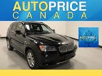 2014 BMW X3 xDrive28i NAVIGATION|PANOROOF|LEATHER in Mississauga, Ontario